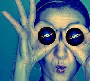 Spielregeln einer Facebook-Seite