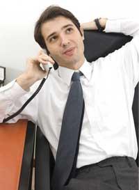 Checkliste für Telefonmarketing