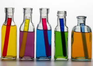 Auswirkungen von Farben auf die menschliche Psyche