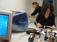 Ohne Arbeit geht es nicht: Daten sammlen für den Presseverteiler