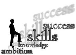 Präsentation des eigenen Geschäftes bei Unternehmerstammtischen
