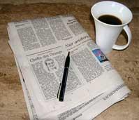 Keimzelle erfolgreicher PR: Die Presseinformation