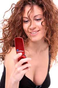 SMS: Werbeflop oder Werbestar?