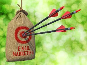 Beim E-Mail-Marketing ist die persönliche Ansprache mit Namen unerlässlich